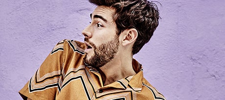 More Info for Postponed: Alvaro Soler