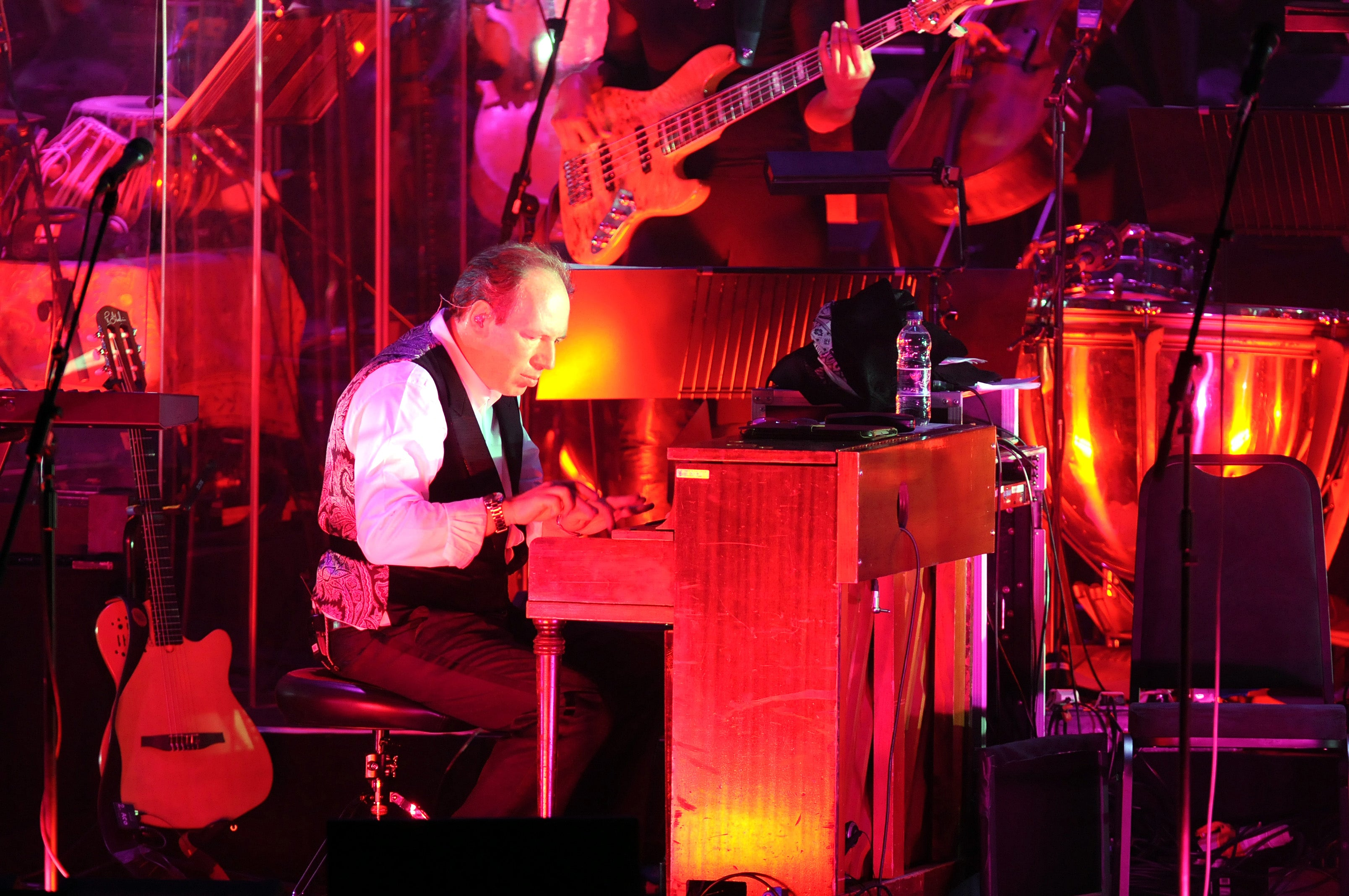 Hans Zimmer  Us Tour Tickets