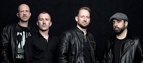 More Info for Volbeat