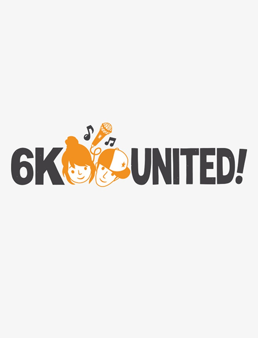More Info for Cancelled: 6K UNITED! Live 2020