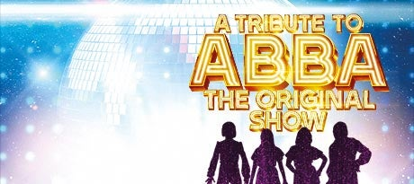 More Info for A Tribute To ABBA – The Original Show