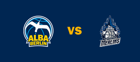 More Info for ALBA BERLIN - HAKRO Merlins Crailsheim
