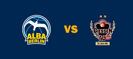 More Info for ALBA BERLIN - JobStairs GIESSEN 46ers