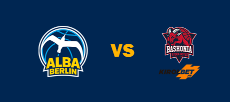 More Info for Euroleague: ALBA BERLIN - Kirolbet Baskonia Vitoria-Gasteiz