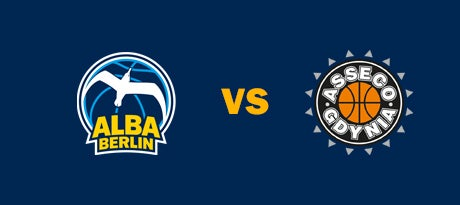 More Info for Eurocup: ALBA BERLIN - Arka Gdynia