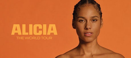 More Info for Alicia Keys