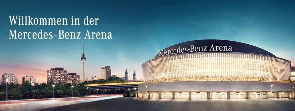 mercedes benz arena berlin home. Black Bedroom Furniture Sets. Home Design Ideas
