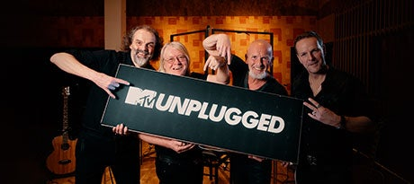 More Info for Santiano - MTV Unplugged Tour