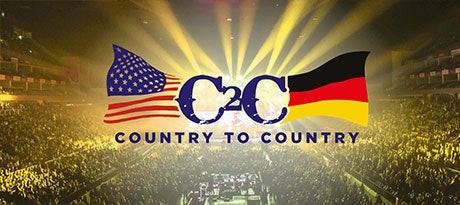 More Info for C2C: Country to Country 2020