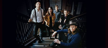 More Info for The Lumineers