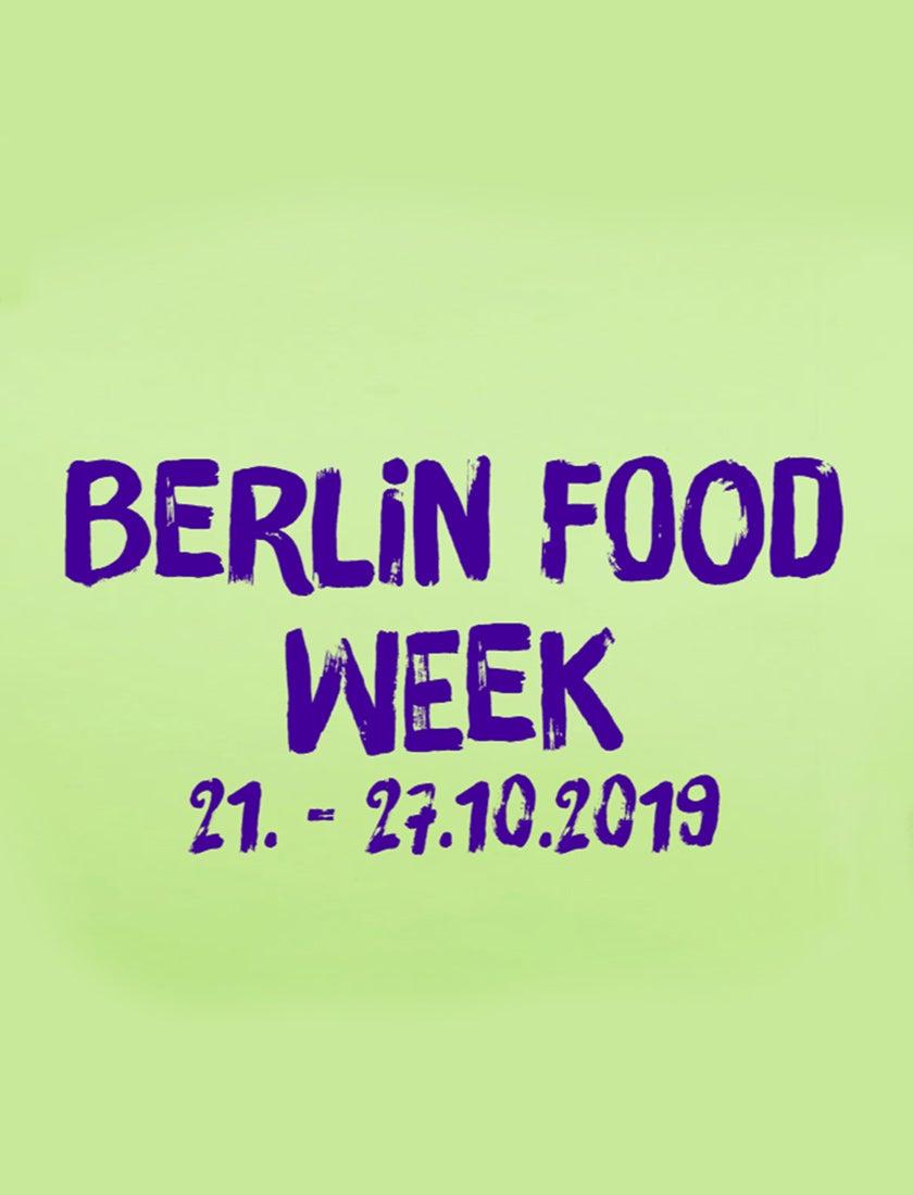 More Info for Berlin Food Week