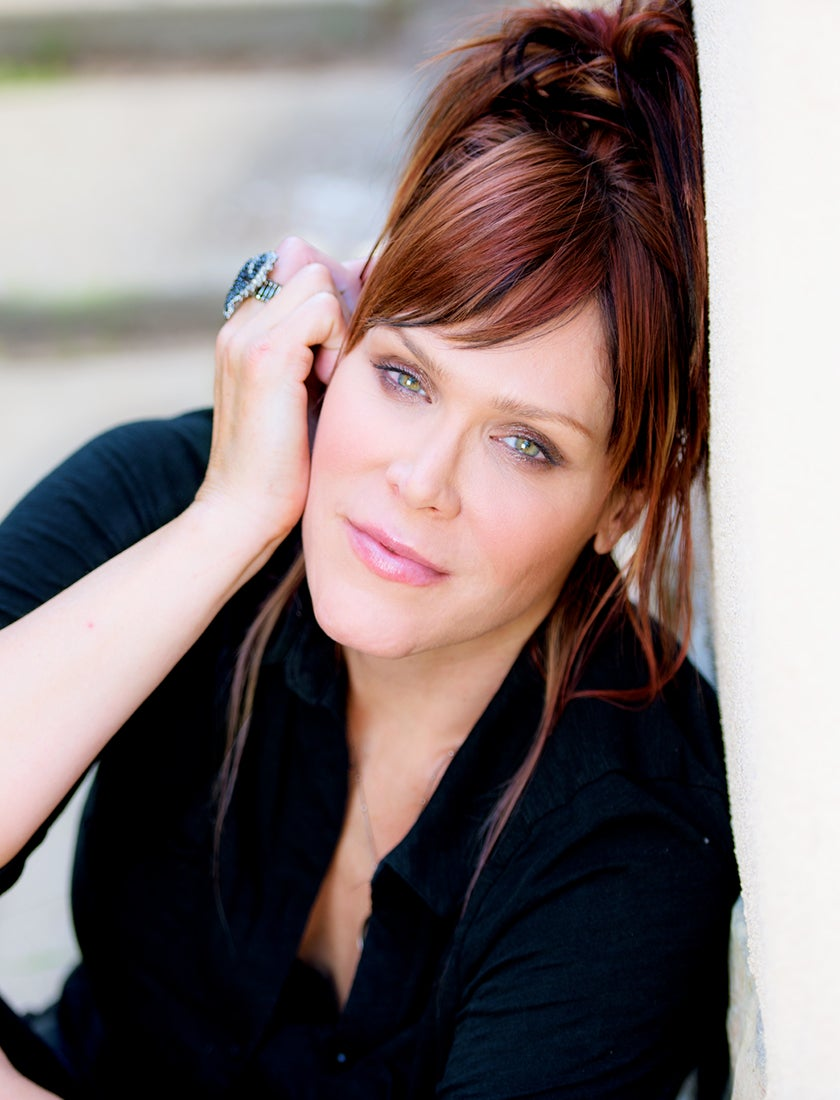 More Info for Beth Hart & Special Guest Kenny Wayne Shepherd