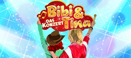 More Info for Bibi & Tina - Das Konzert