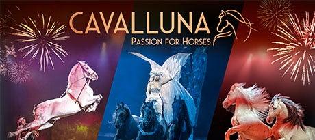 """More Info for CAVALLUNA – """"CELEBRATION!"""""""