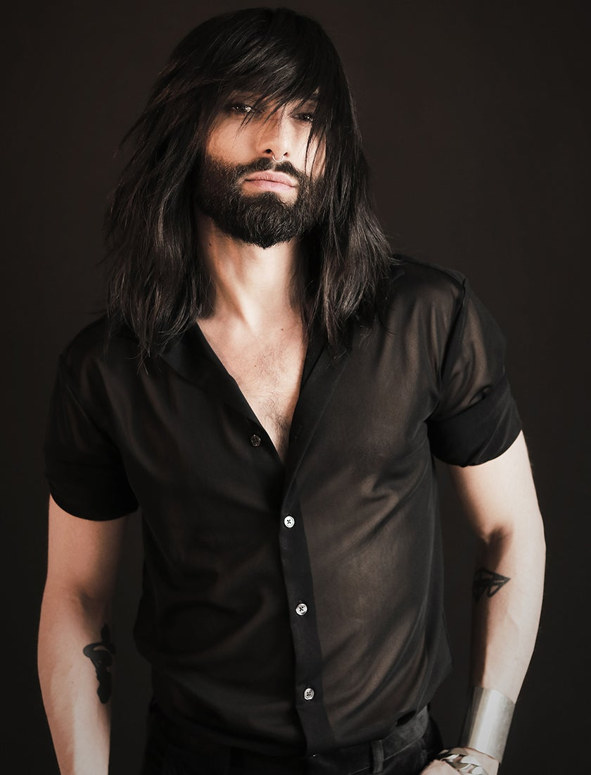 More Info for Abgesagt: Conchita & Band