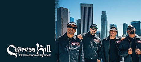 More Info for Cypress Hill