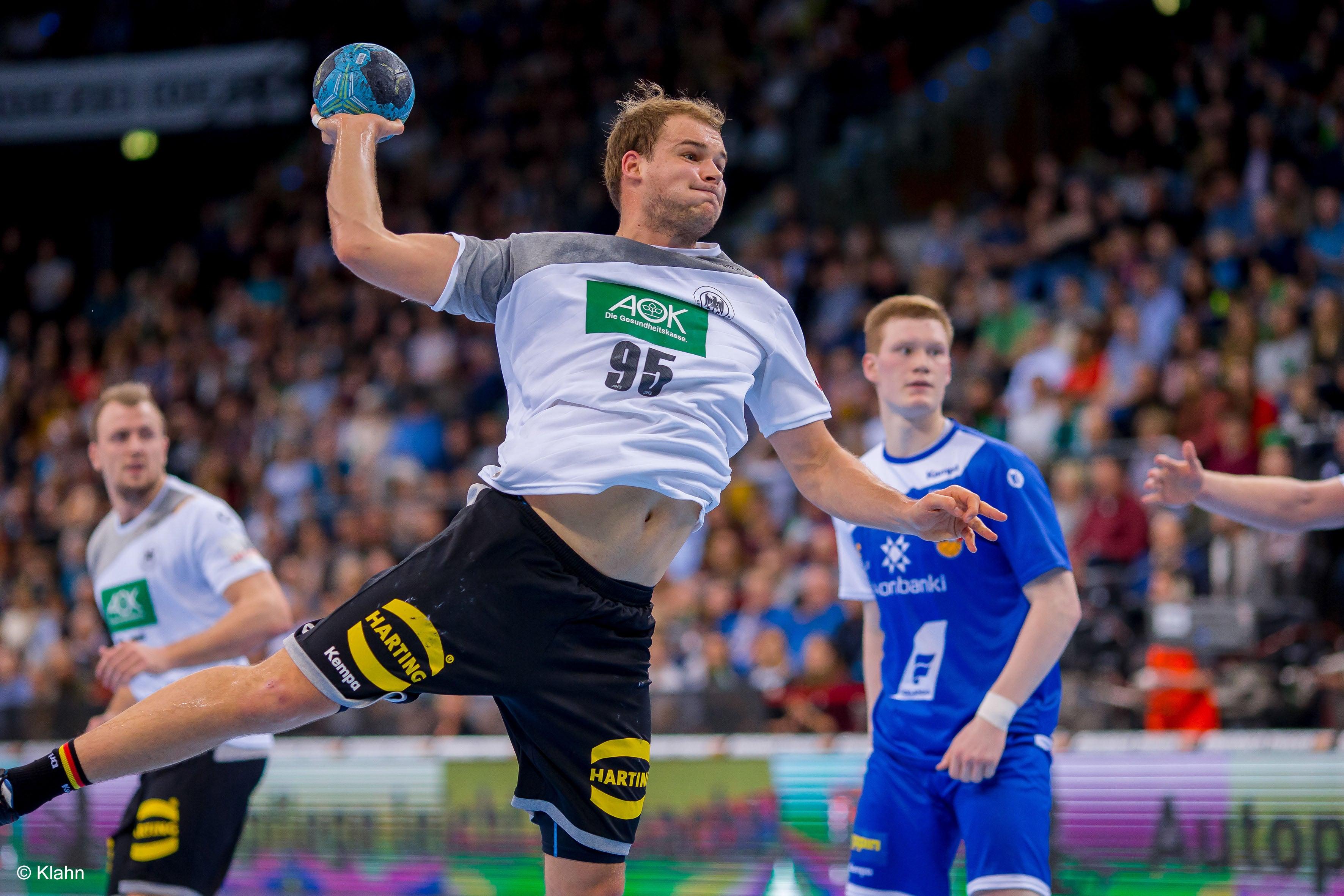 stream handball wm 2019