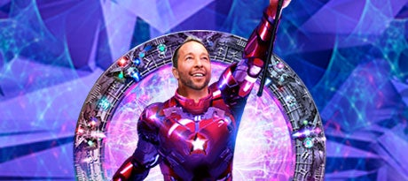 More Info for DJ BOBO