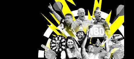 More Info for 2020 Unibet Premier League Darts