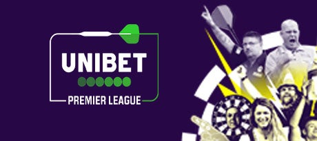 More Info for New Date: 2020 Unibet Premier League Darts