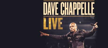 More Info for Dave Chappelle