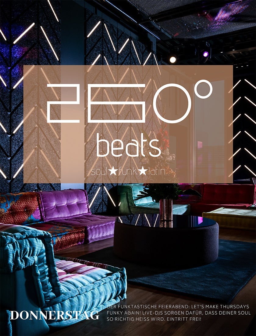 More Info for 260 Beats