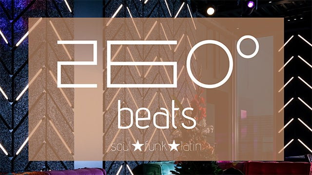 More Info for 260 Beats - Funk Session