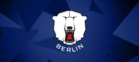 More Info for Eisbären Berlin - Playoff-Viertelfinale Spiel 1