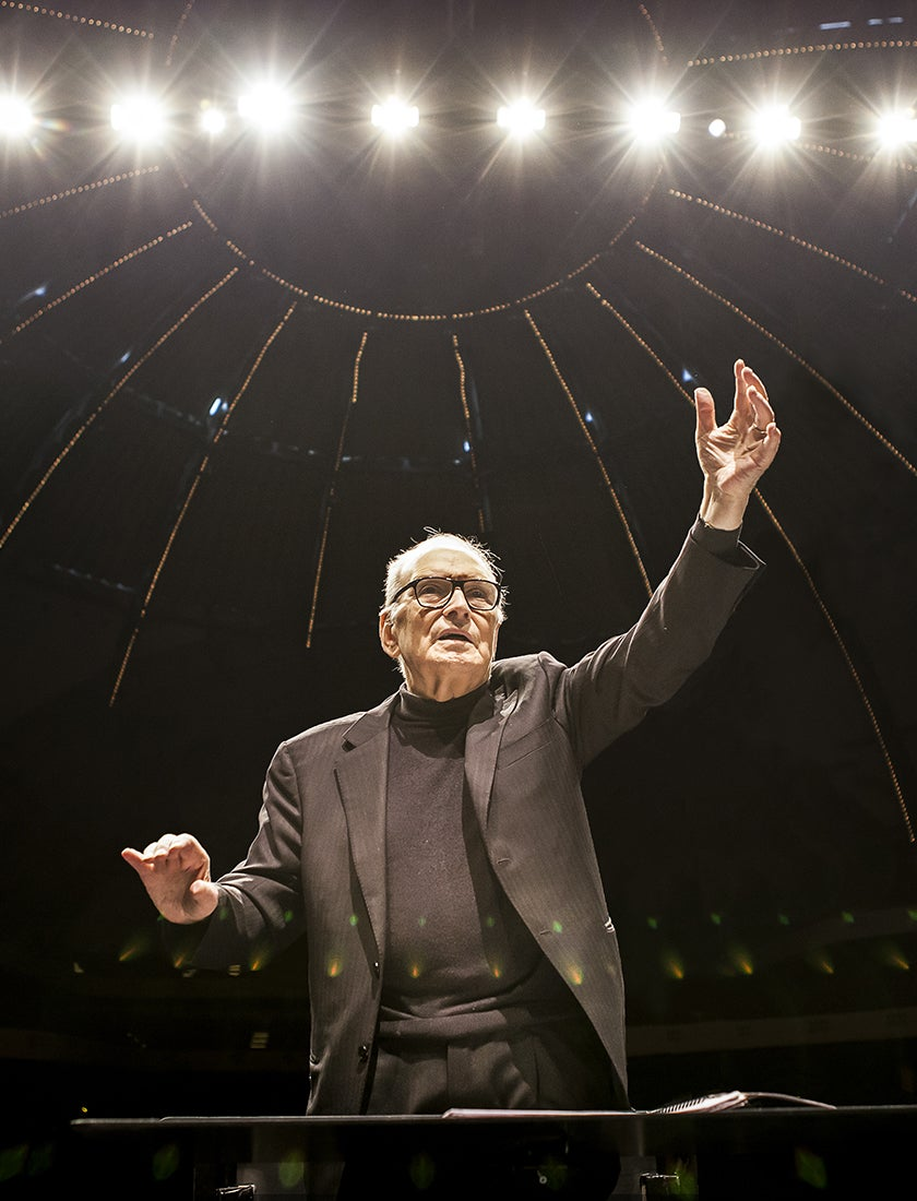 More Info for Ennio Morricone
