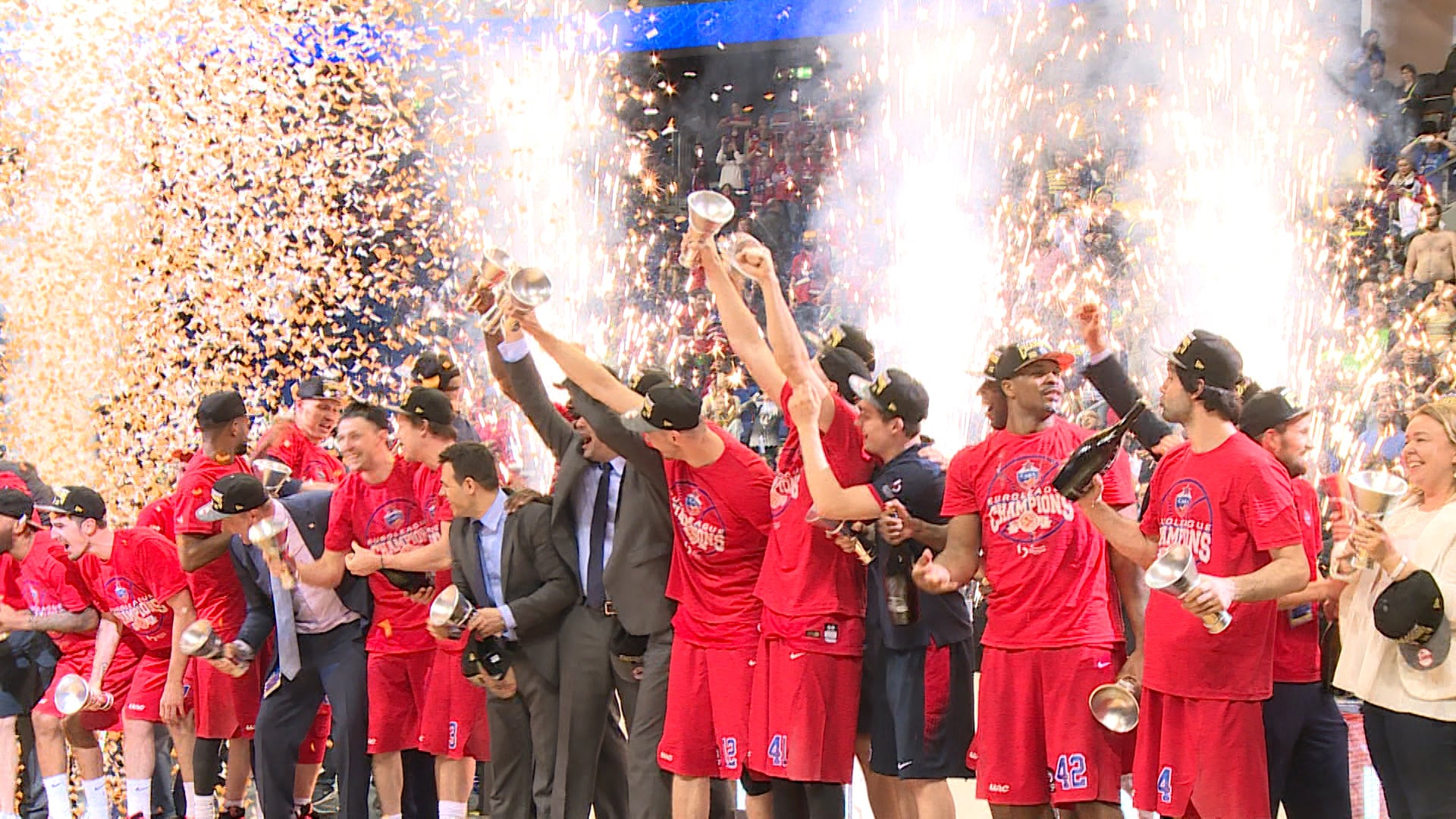 euroleague finale