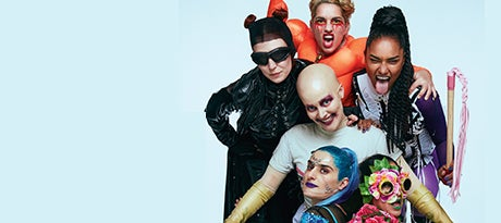More Info for ABGESAGT: Fever Ray