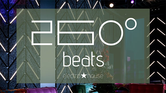 More Info for 260 Beats - House Session