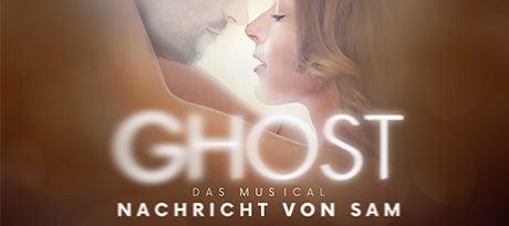 More Info for Ghost - Nachricht von Sam