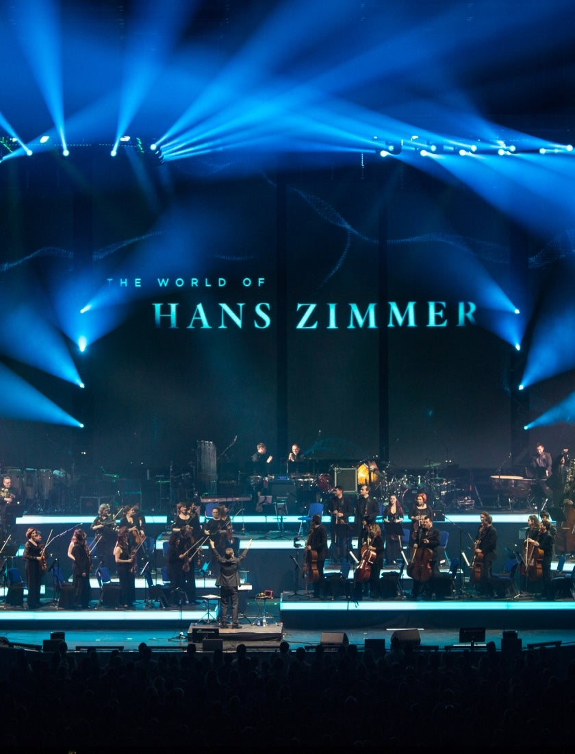 More Info for The World Of Hans Zimmer - A Symphonic Celebration