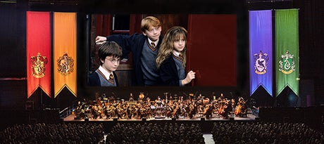More Info for Harry Potter und der Stein der Weisen In Concert