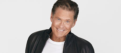 More Info for David Hasselhoff