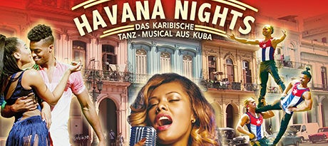 More Info for Havanna Nights