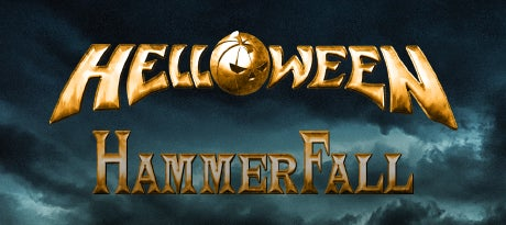 More Info for HELLOWEEN & HammerFall