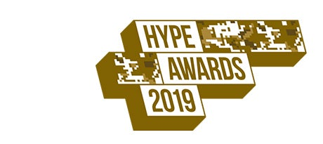 More Info for HYPE Awards