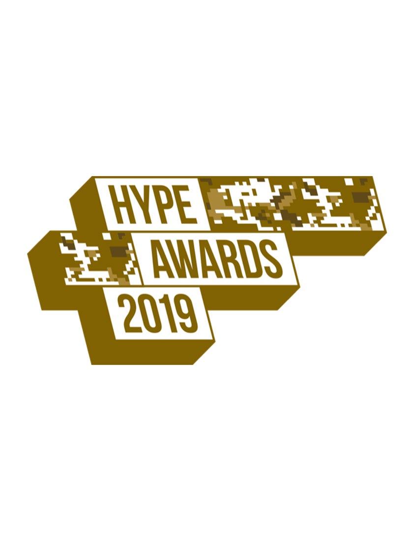 More Info for HYPE Awards