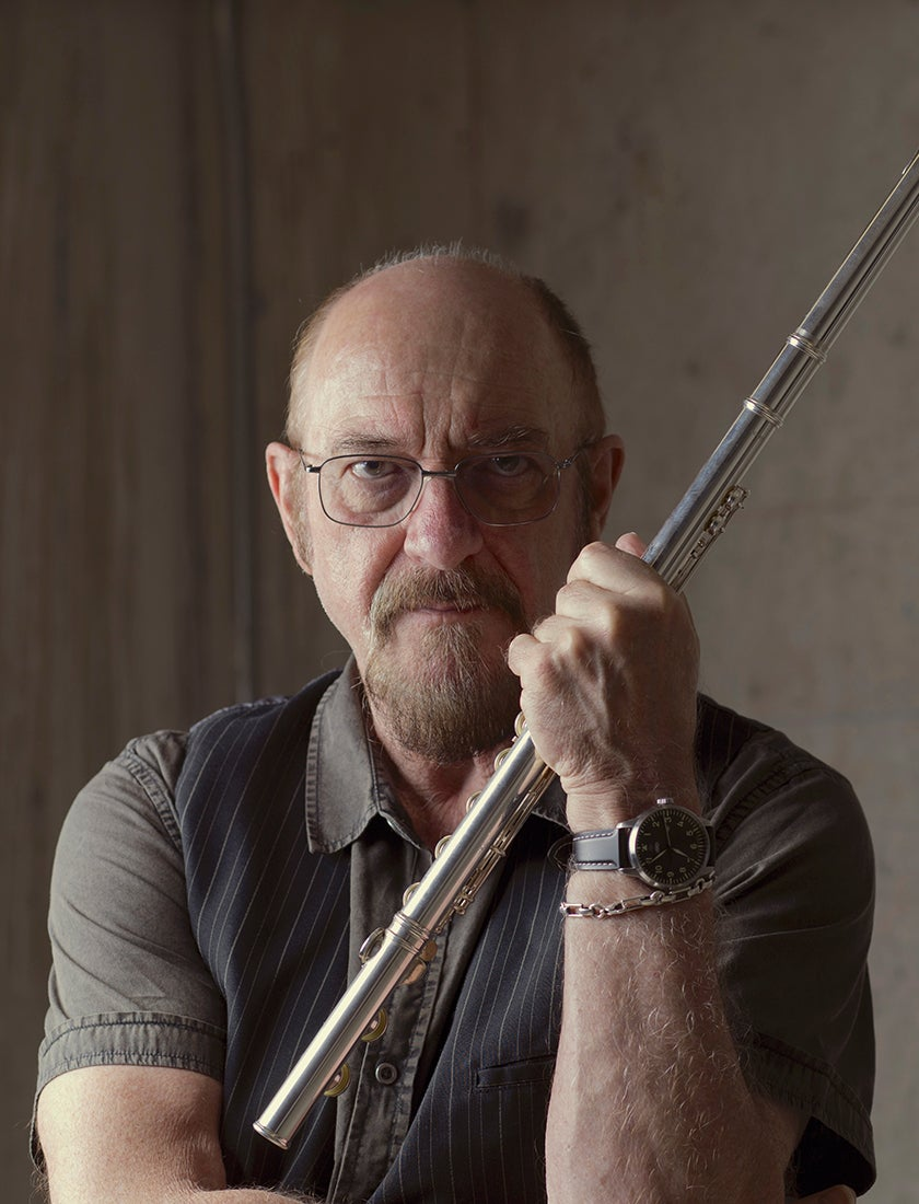 More Info for Jethro Tull by Ian Anderson