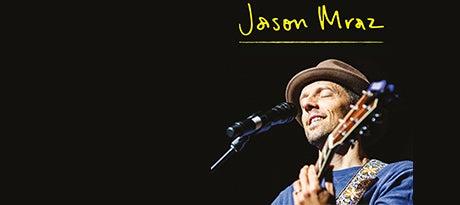 More Info for Jason Mraz