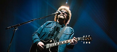 More Info for Jeff Lynne's Electric Light Orchestra