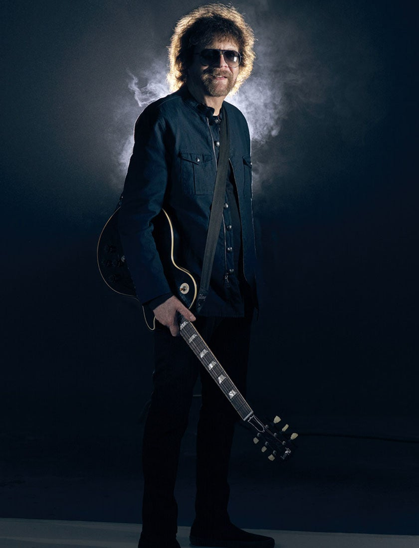 More Info for Abgesagt: Jeff Lynne's Electric Light Orchestra