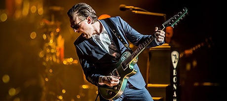 More Info for Joe Bonamassa