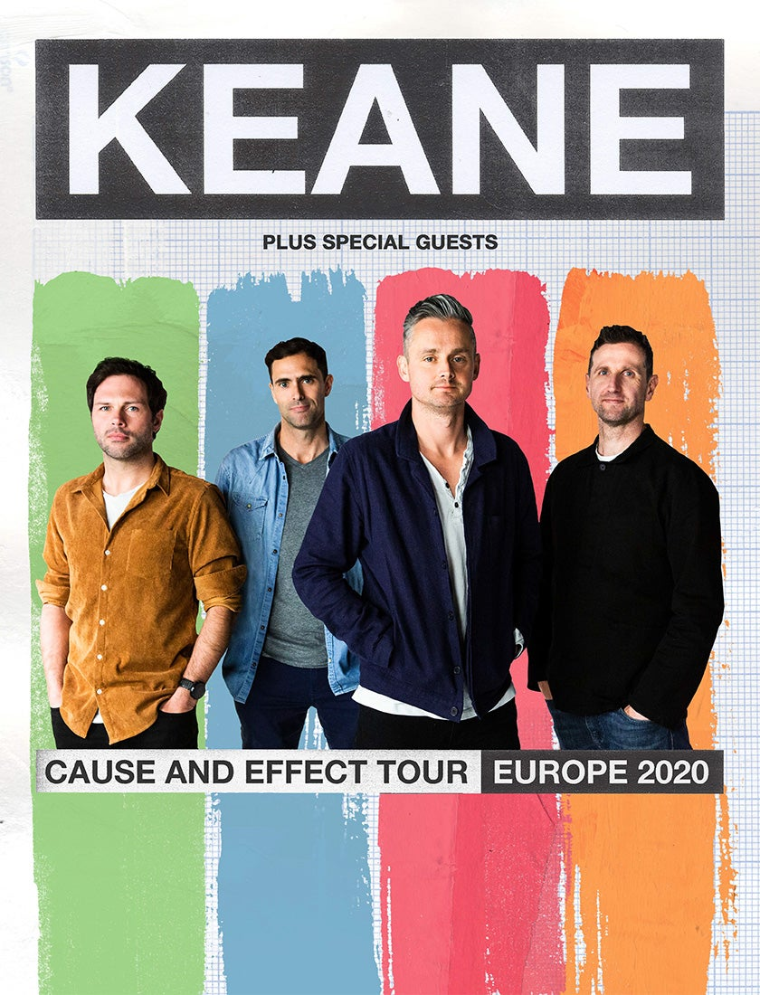 More Info for Keane