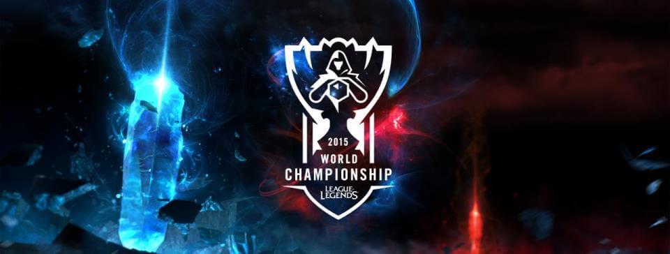 League of Legends: 2015 World Championship Final | Mercedes