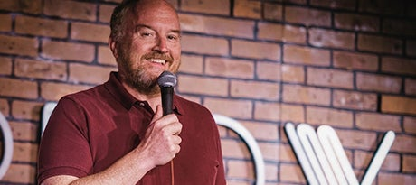 More Info for Louis C.K.