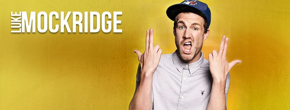 luke mockridge tickets