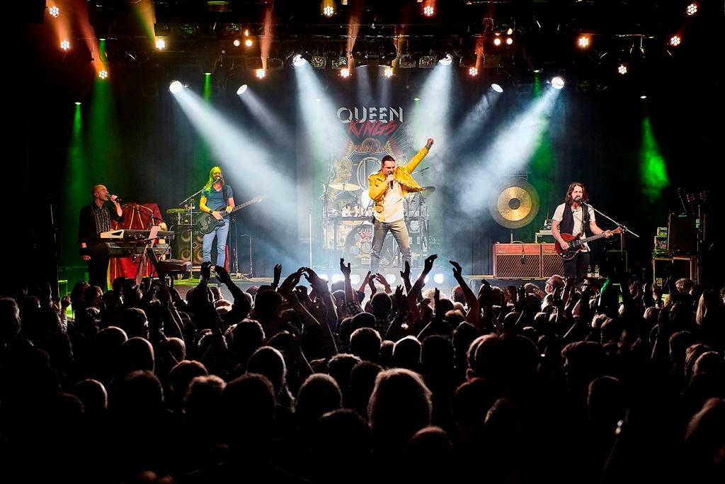 MIRACLE OF ROCK - Queen Kings Live klein.jpg